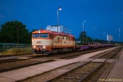 749.181 IDS Cargo v Hlohovci|Rasto|165zobrazení|22.06.2020