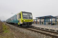 Arriva prenajatá RegioJetu|suflo|37zobrazení|19.02.2018