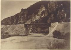 viadukt ponad v�h pri kr�ovej lehote po r.1870|cernovec|353zobrazen�|25.12.2014