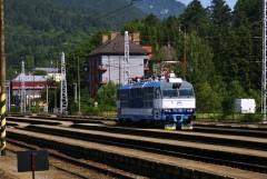 350 005-5 ZSSK na skúšobnej jazde |cernovec|409zobrazení|22.06.2017