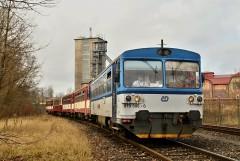 Slezský železniční spolek |cernovec|210zobrazení|18.11.2017