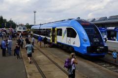 Czech Raildays 2018|cernovec|144zobrazení|21.06.2018