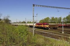 630 258-3 RAIL POLSKA|cernovec|85zobrazení|15.02.2019
