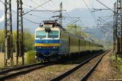 350 004-8 ZSSK |cernovec|72zobrazení|17.08.2019