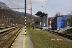 Stanica Kraľovany|cernovec|223zobrazení|22.03.2019