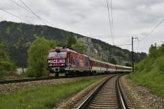 350 017-0 ZSSK CIRKUS MACEJKO|cernovec|78zobrazení|21.05.2019