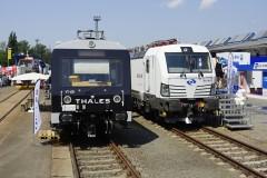 Czech Raildays Ostrava 2019|cernovec|189zobrazení|12.06.2019