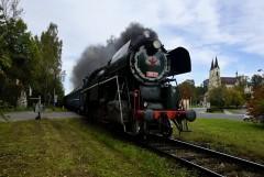 Regionálny deň železnice Bohumín 2019|cernovec|204zobrazení|28.09.2019