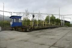 Zrušená točňa v RD Vrútky|cernovec|243zobrazení|07.05.2020