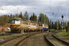 183 007-4 BTS a Laminátky zrejme na svojej poslednej ceste|cernovec|263zobrazení|25.05.2020
