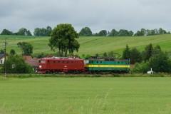 Železničný klub Tatran |cernovec|278zobrazení|20.06.2020