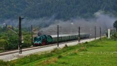 Mimoriadna jazda pri príležitosti 150 rokov od spustenia prevádzky na  Košicko-Bohumínskej trati|cernovec|118zobrazení|25.09.2021