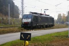 Traxx MRCEdispolok ES 64 F4-156|cernovec|37zobrazení|27.10.2021