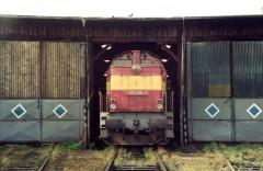 735.288 1992.09.06 Zdice|Diesel|269zobrazen�|02.05.2015