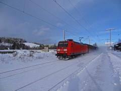 Kr�tka prest�vka sneh-Short snow break|Pozor.Vlak|91zobrazen�|31.01.2015