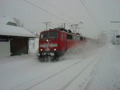 Zima 2004-Winter 2004|Pozor.Vlak|357zobrazení|01.02.2019