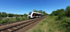 Regionálna doprava v okrese Salzland-Regional traffic in the Salzland district|Pozor.Vlak|56zobrazení|28.07.2020