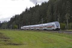 skúšobná jazda s vlakom IC 2|Pozor.Vlak|121zobrazení|27.09.2020