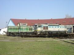 Na točni-On the turntable|Pozor.Vlak|309zobrazení|15.10.2020