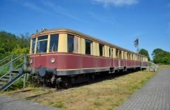 Pracovný vlak v Pennemuende|branork|153zobrazení|30.07.2019