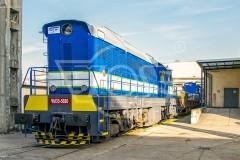 ЧМЭ3-5680 a ЧМЭ3-5678 ADY smerujú domov do Azerbajdžanu|Rado|337zobrazení|10.10.2018