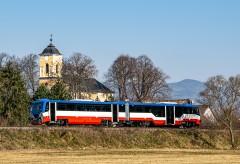 813+913.201 na skúšobnej jazde do Kriváňa|Rado|360zobrazení|07.11.2018