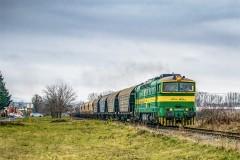 468.002-4 s vlakom do Malých Stracín|Rado|264zobrazení|26.11.2018