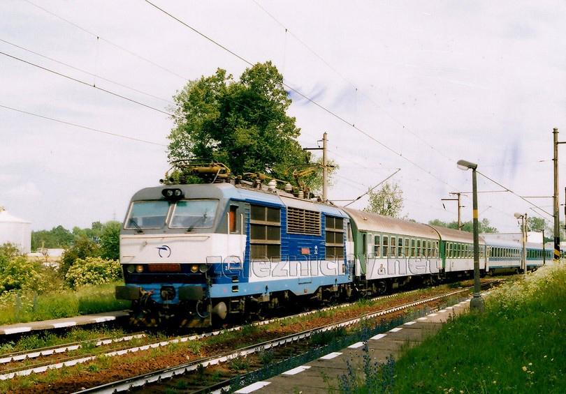 350.018-8 Havlíčkův Brod 14.6.2005 EC 170