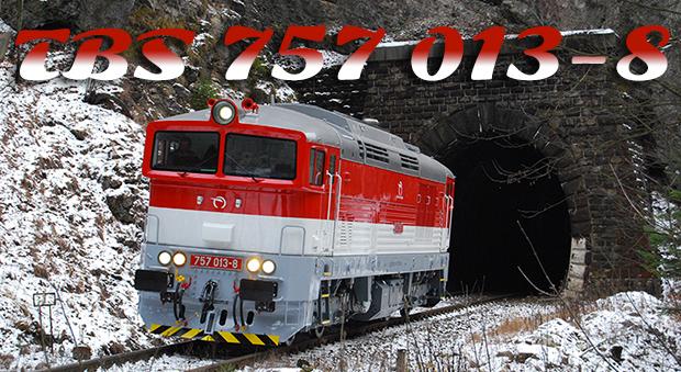 TBS 757 013-8