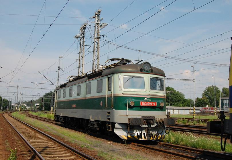 Za Awatarom sa skrývala Slovenská Cargo Rakaňa 183.019
