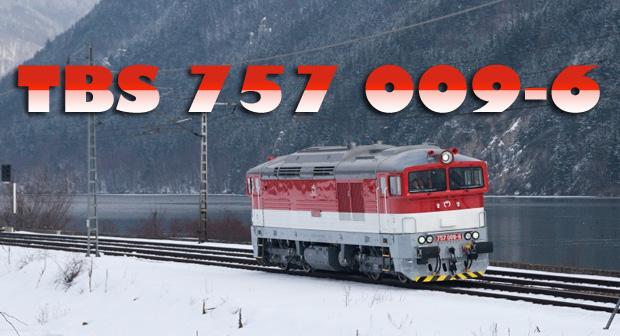 TBS 757 009-6