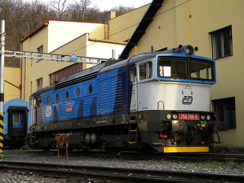 Gordon Blue ČD 17 -4- 2o13 18.42