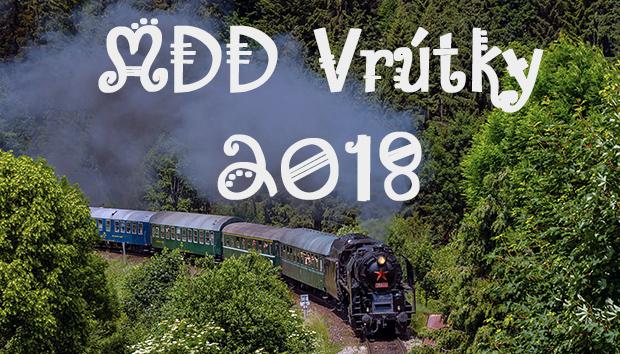 MDD Vrútky 2018