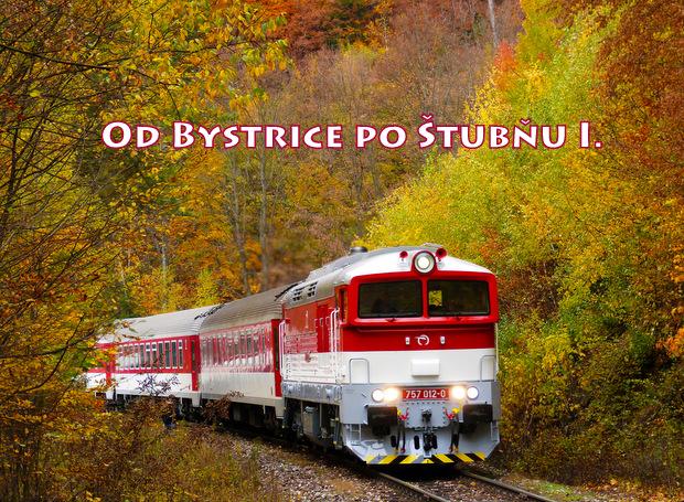 Od Bystrice po Štubňu