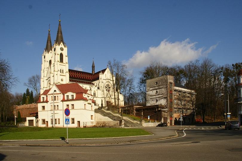 Orlovský kostol