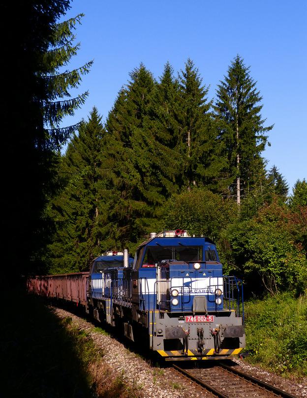 Stupák na Čremošné, Pn 65311 s dvojicou 746.002+003