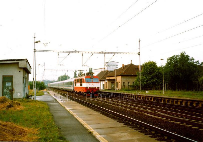 350.001-4 Klučov 18.6.2003 EC 78