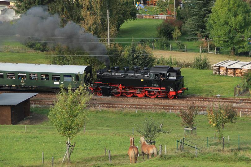 86 1333-3 Markersbach