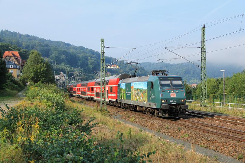146 010 Königstein