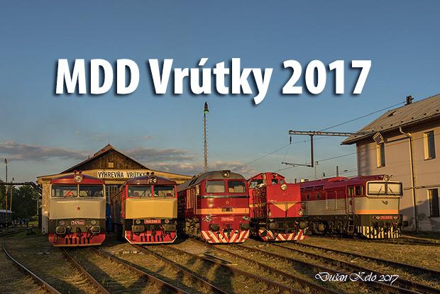 MDD Vrútky 2017