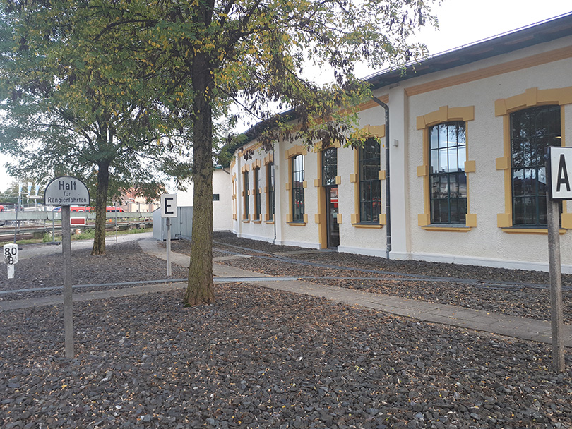 Rotunda múzea
