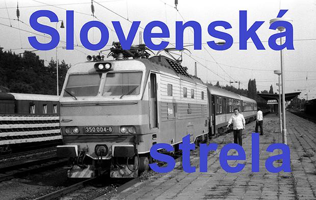Slovensk� strela