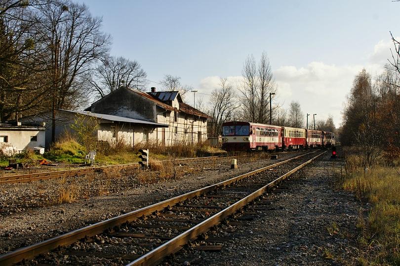 Orlová 1 nádraží-budova 1