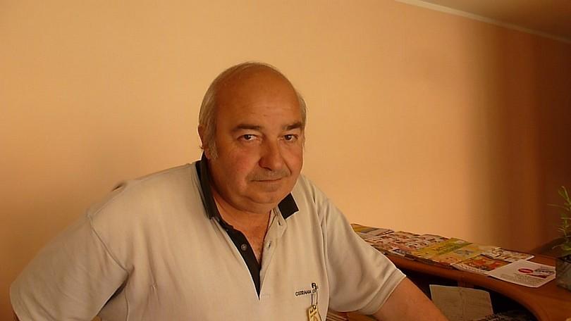 pán Jiří Jílek sa pred 35. rokmi pozrel smrti priamo do tváre, a dodnes je jediným svedkom tejto tragédie