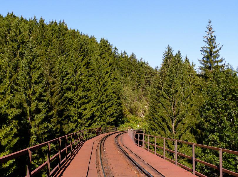 Viadukt Glozy