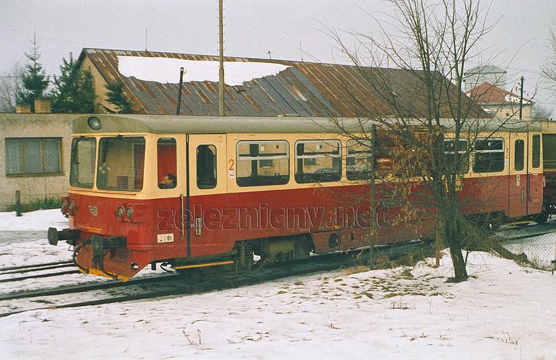éra Vranovského depa, v čase plnej prevádzky (2003)