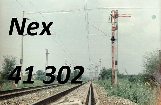 Nex 41302 do Kutnej Hory - prvá časť