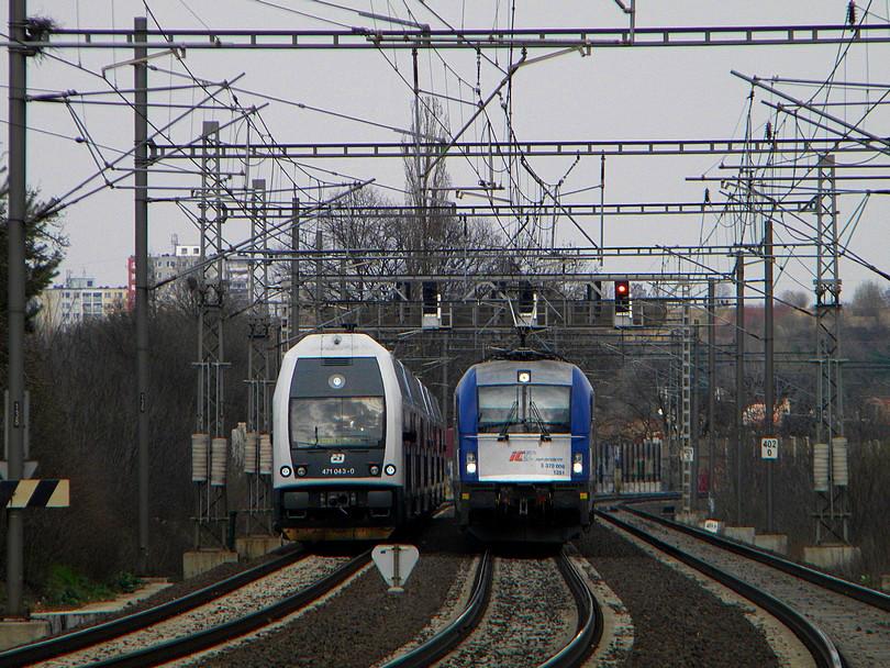 Súbežníci kolejowí 17 -4- 2o13 16.42