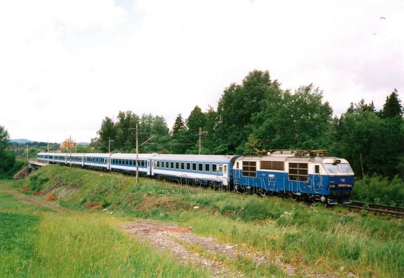 350.018-8 Chlístov 20.5.2000 EC 171