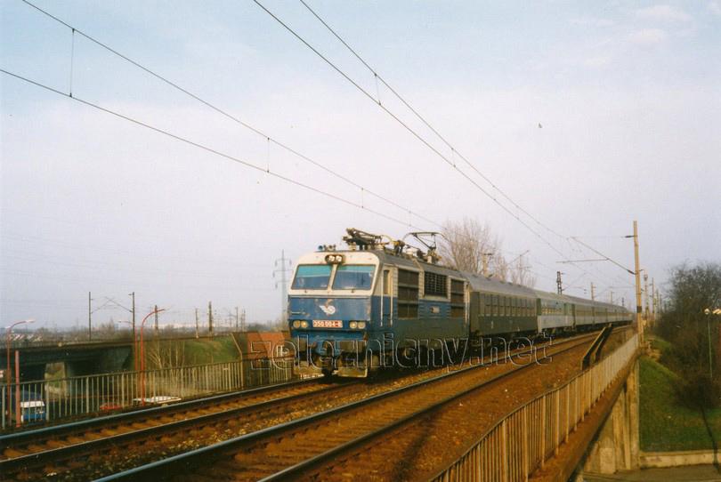 350.004-8 Bratislava 22.3.1999 EC 278